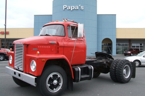 Dodge LCF Trucks http://www.mopartruckparts.com/gallery/g145.html