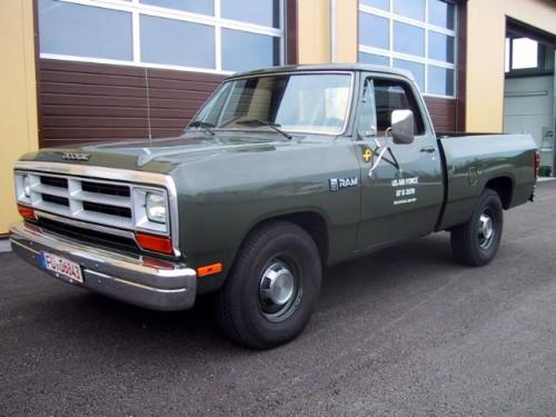Mopar Truck Parts :: Dodge Truck Photo Gallery page 72