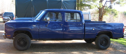 Mopar Truck Parts :: Dodge Truck Photo Gallery page 104