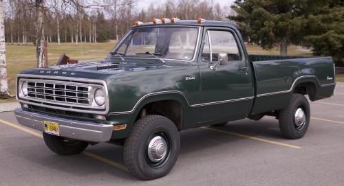 Mopar Truck Parts :: Dodge Truck Photo Gallery Page 127