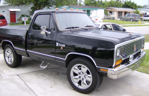 Mopar Truck Parts :: Dodge Truck Photo Gallery Page 150