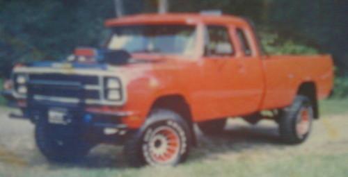 Mopar Truck Parts :: Dodge Truck Photo Gallery Page 152