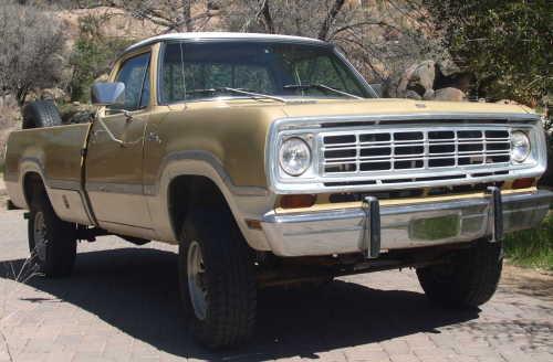 Mopar Truck Parts :: Dodge Truck Photo Gallery Page 169