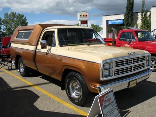 Mopar Truck Parts :: Dodge Truck Photo Gallery Page 197