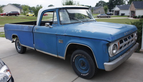 Mopar Truck Parts :: Dodge Truck Photo Gallery Page 209