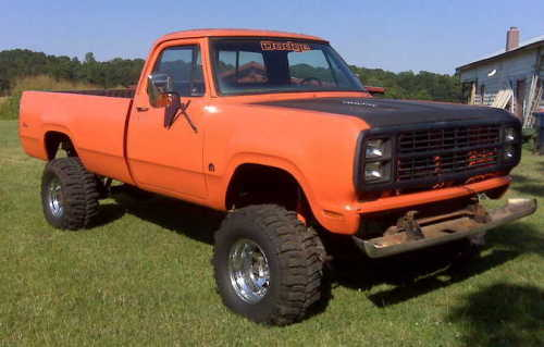 Mopar Truck Parts :: Dodge Truck Photo Gallery Page 211