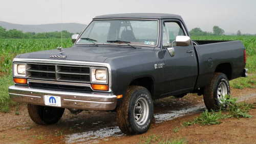 Dodge K Car Truck additionally Alternator Upgrade 1987 Rc W 318 besides G282 also Volvo L3314 furthermore Remember Driving These Station Wagons To Thanksgiving At Grandmas House Youre Old. on 1981 dodge wagon
