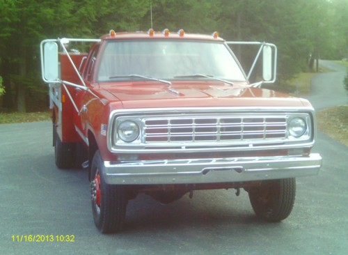 Mopar Truck Parts Dodge Truck Photo Gallery Page 211