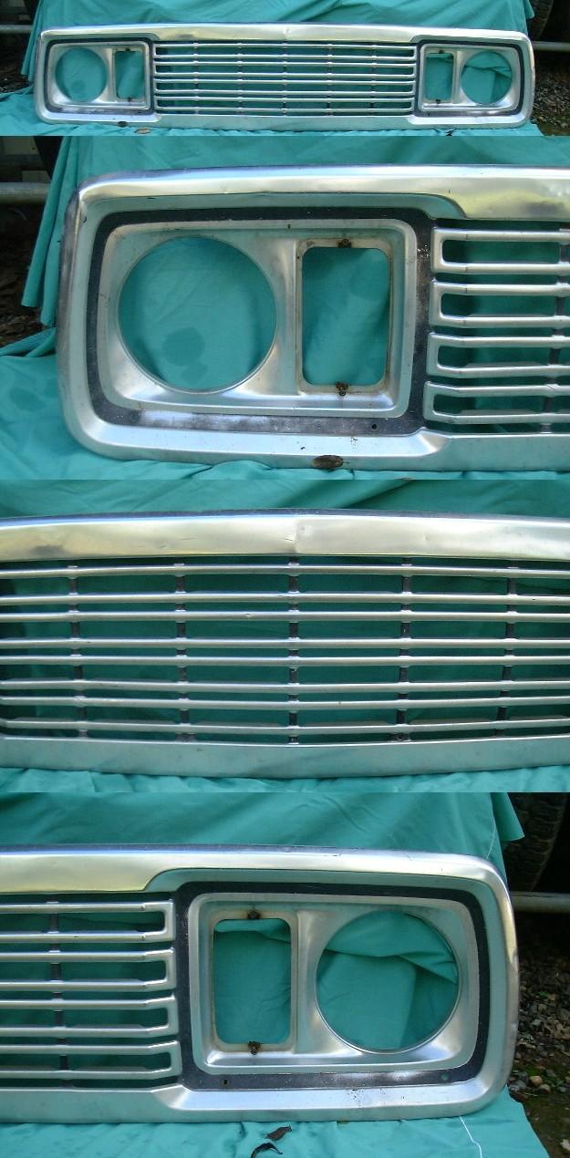 Mopar Truck Parts :: Dodge Truck Parts Group 7 :: Used Dodge Truck Cooling Parts