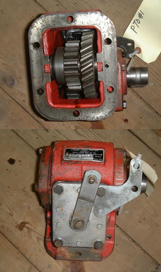 Mopar Truck Parts :: Dodge Truck Parts Group 19 :: Used Dodge Truck Manual Transmission ...