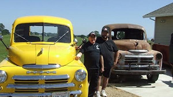 Dodge Truck Parts >> Mopar Truck Parts Dodge Truck Technical Information